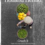 Holland Herald Cover Photo