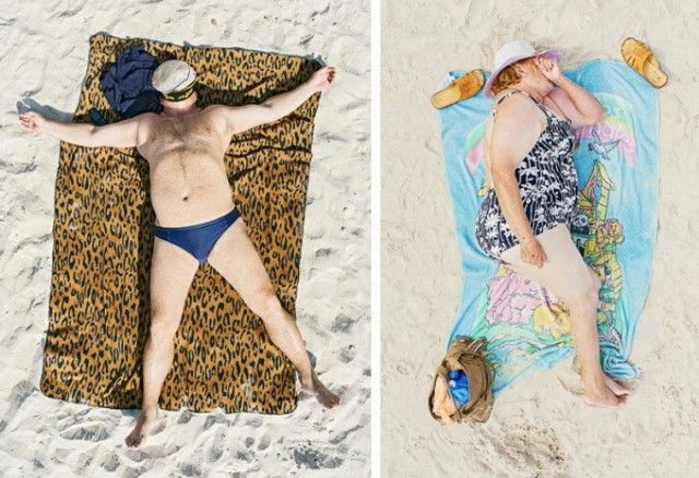 Comfort Zone, images by Tadao Cern